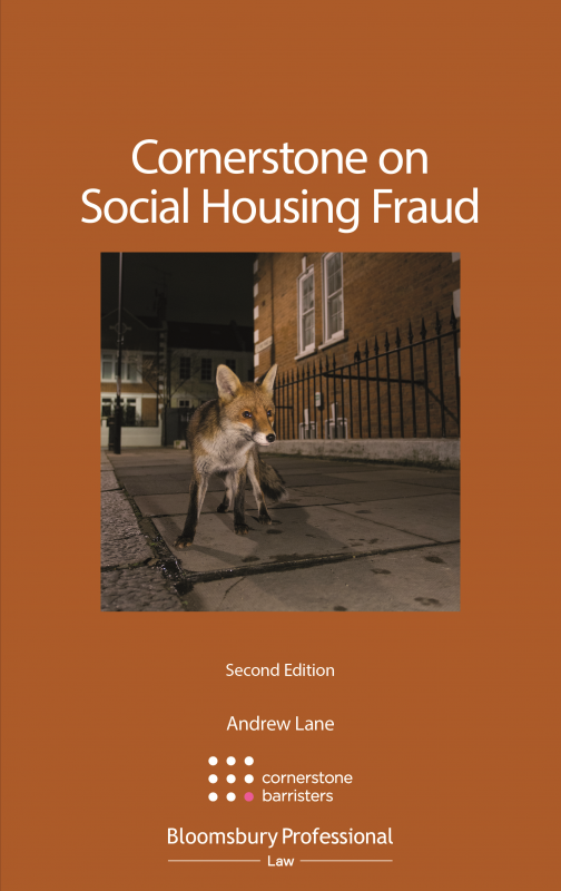 Cornerstone Social Housing Fraud